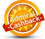 admiral markets cashback